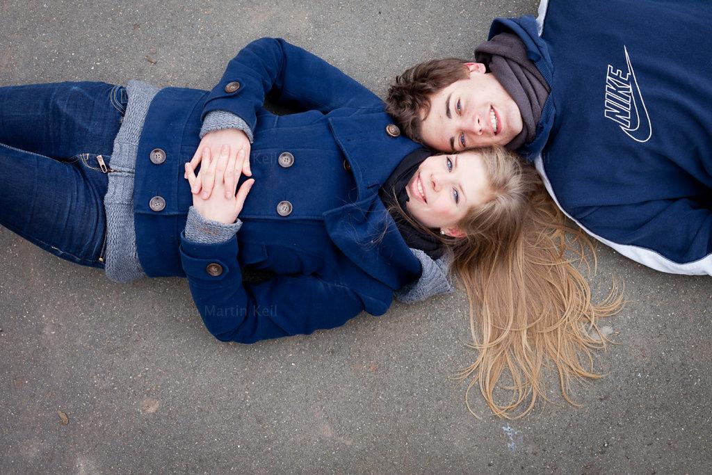Hannah und Jojo