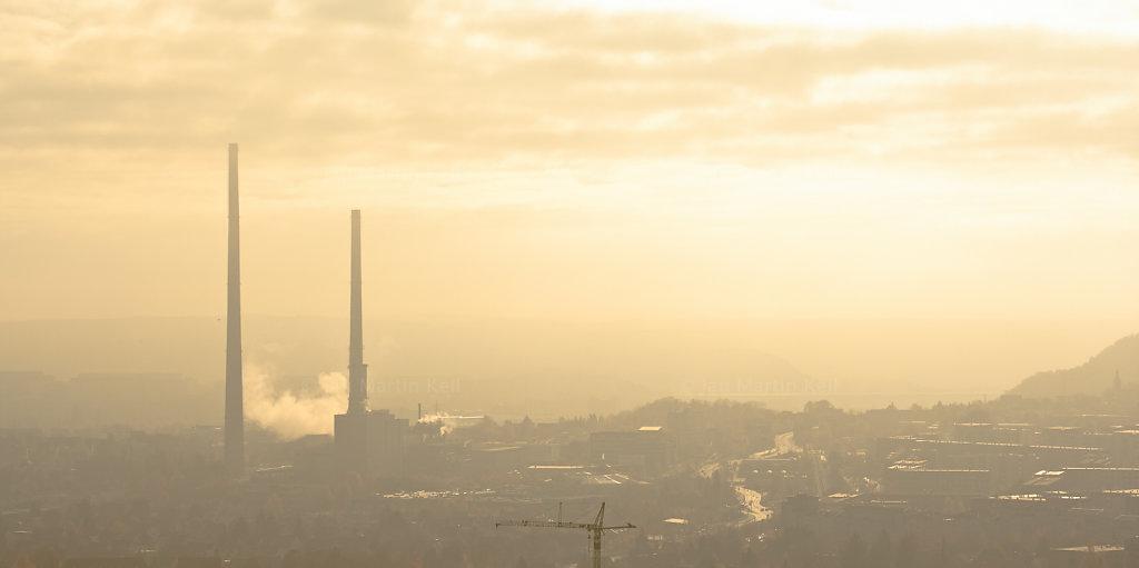 Jena: Industriell