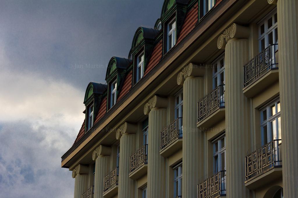 Jena: Unbeachtete Eleganz