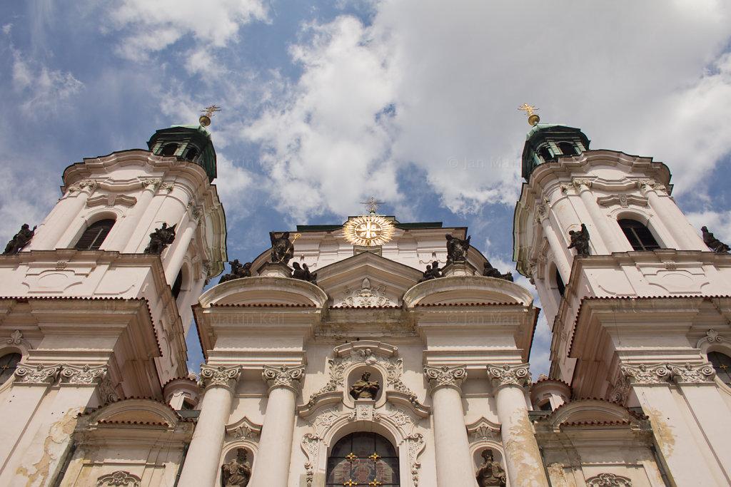 Prag: St. Niklaskirche
