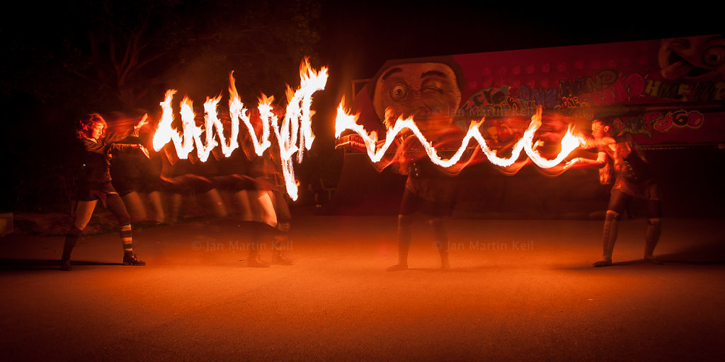 Feuerfünkchen